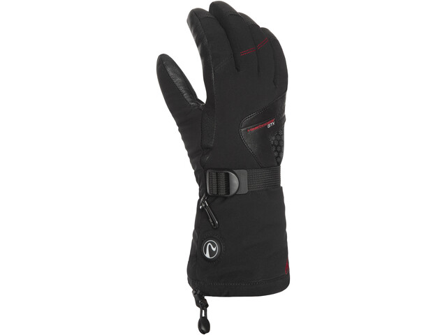 Viking Europe Heatbooster GTX Ski Gloves Women black
